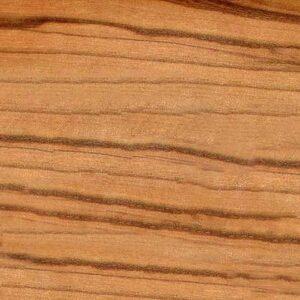 Black Palmwood - Knife Scales - 38 x 38 x 150mm - Exotic