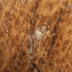 Mallee Burr - Exotic Hardwoods UK