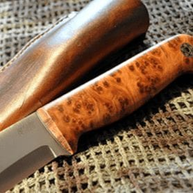 Knife & Razor Makers - Exotic Hardwoods UK