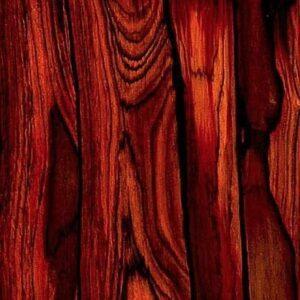 Cocobolo - Exotic Hardwoods
